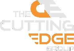 The Cutting Edge Group Logo